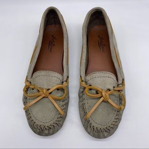 Lucky Brand Abelle 2 Flat Loafers